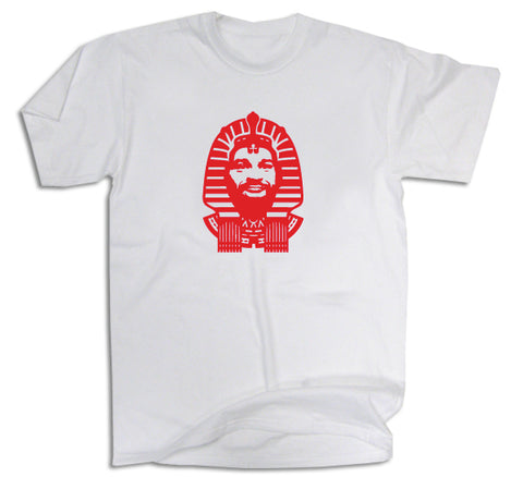 Mo Salah Egyptian King Liverpool T-Shirt