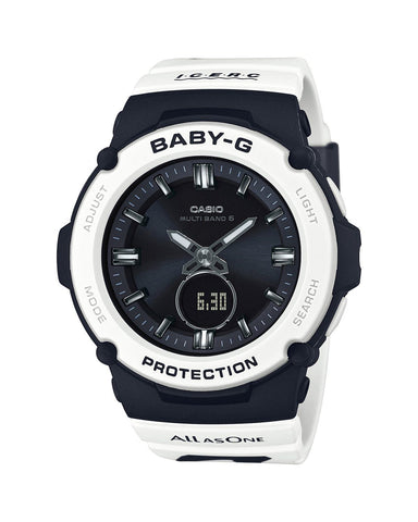 Baby-G BGA-2700K-1AJR Love the Sea and the Earth ICERC Orca 2020 Special Edition
