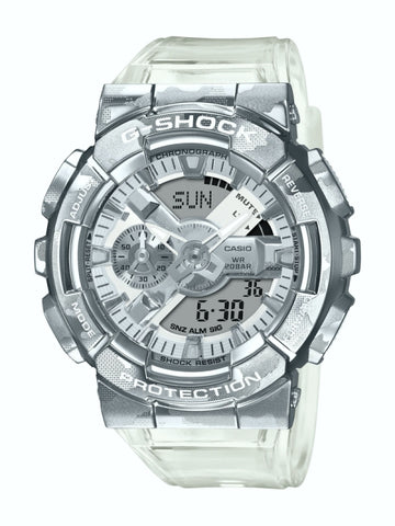 Casio G-Shock GM-110SCM-1AJF