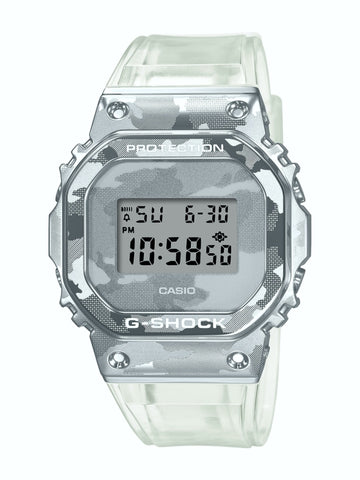 Casio G-Shock GM-5600SCM-1JF
