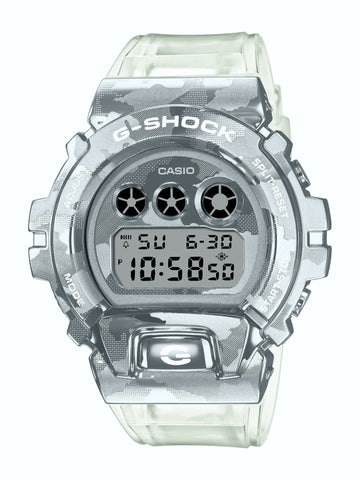 Casio G-Shock GM-6900SCM-1JF