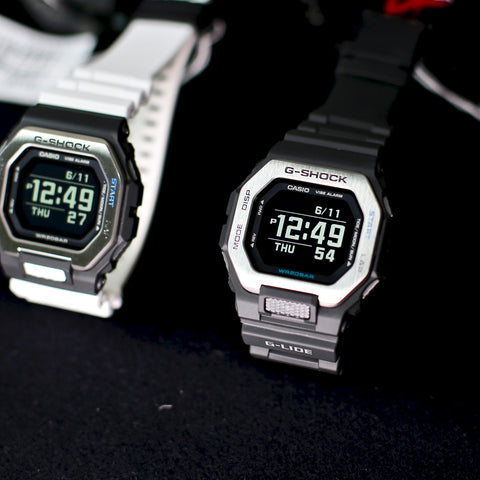 GBX-100-1 Black www.watchoutz.com