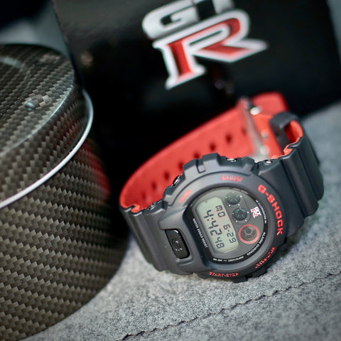 Unbox DW-6900FS-GTR2020 Side KWA2003L00  www.watchoutz.com