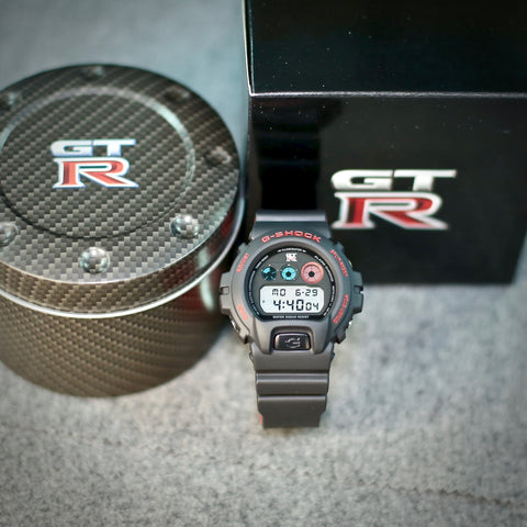 Unbox DW-6900FS-GTR2020 Top KWA2003L00  www.watchoutz.com