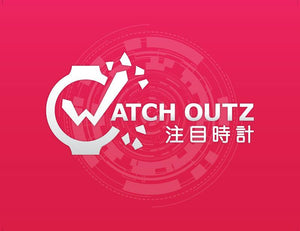 Watch Outz Logo 注目時計 Seiko Specialist