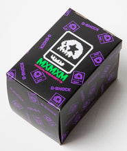 CASIO G-SHOCK x MxMxM MAGICAL MOSH DW-6900FS box watchoutz.com
