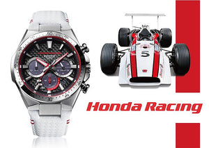 Casio Edifice Honda Racing EQS-800HR-1AER Banner www.watchoutz.com