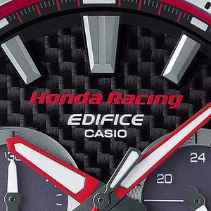 Casio Edifice Honda Racing EQS-800HR-1AER Carbon Fiber Inner Face www.watchoutz.com