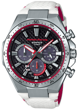 Casio Edifice Honda Racing Chronograph EQS-800HR-1AER www.watchoutz.com