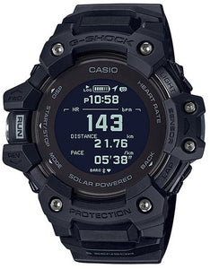 Casio G-Shock G-SQUAD GBD-H1000-1 series GPS Tough Workout www.watchoutz.com