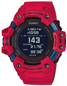 Casio G-Shock G-SQUAD GBD-H1000-4A series GPS Tough Workout www.watchoutz.com