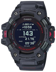 Casio G-Shock G-SQUAD GBD-H1000-8A series GPS Tough Workout www.watchoutz.com