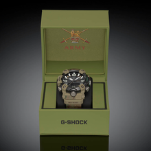 Casio G-shock British Army Master of G GG-B100BA-1ADR Special Box www.watchoutz.com