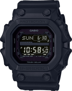 Casio G-Shock GX-56BB-1 watchoutz.com