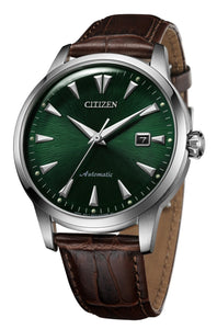Citizen Automatic NK0001-25X Citizen Kuroshio '64 Asia Exclusive Models side www.watchoutz.com
