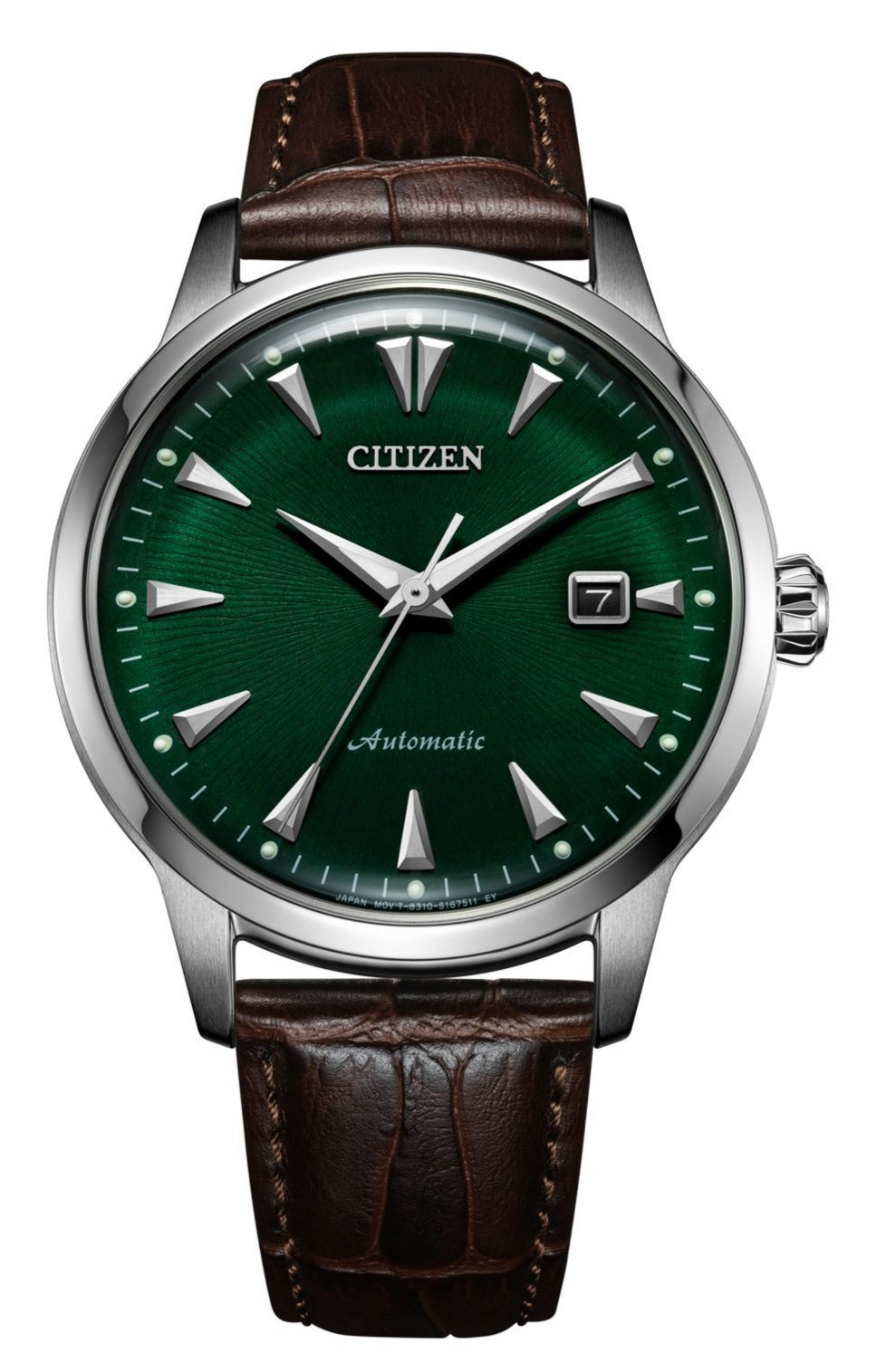 Citizen Automatic NK0001-25X Citizen Kuroshio '64 Asia Exclusive Models www.watchoutz.com