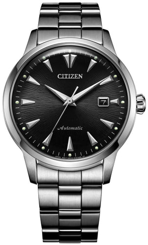 Citizen Automatic NK0001-84E Citizen Kuroshio '64 Asia Exclusive Models www.watchoutz.com