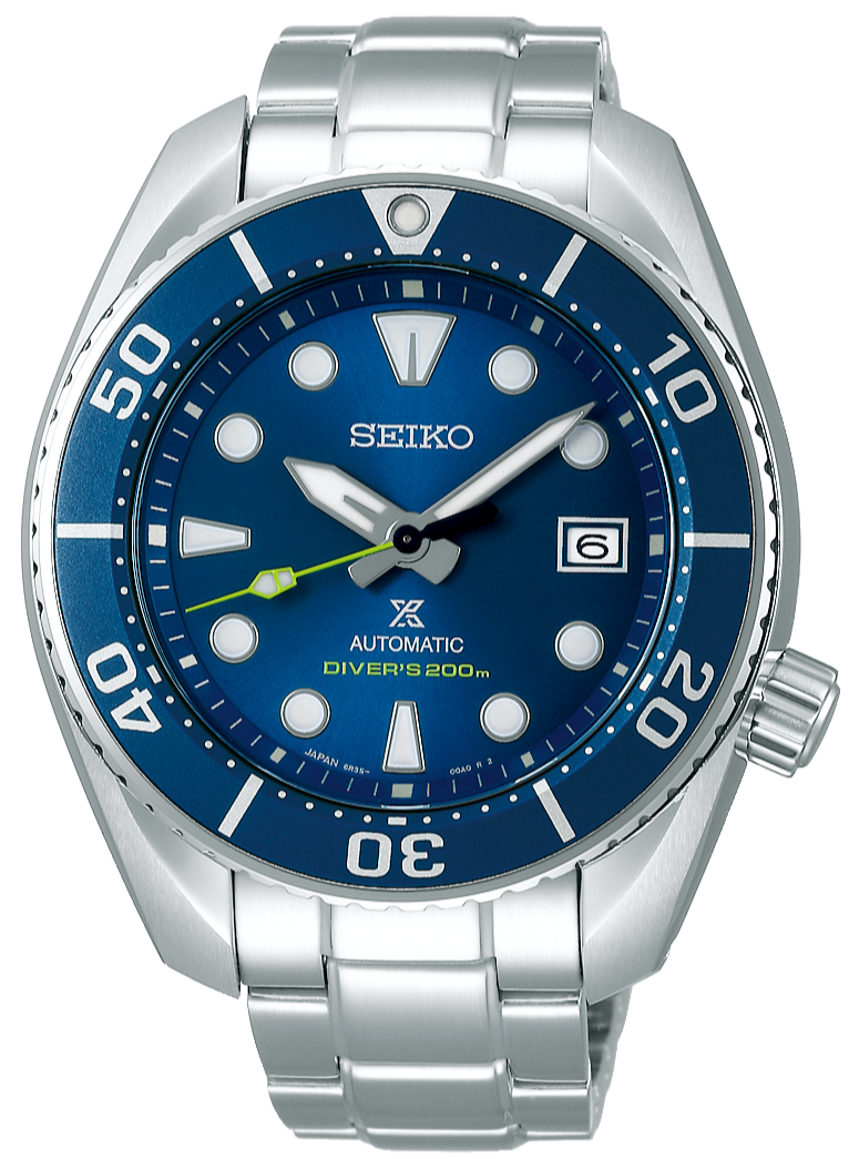 SEIKO PROSPEX JAPAN COLLECTION 2020 LIMITED EDITION AUTOMATIC SUMO SBDC113 www.watchoutz.com