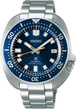 SEIKO PROSPEX DIVER'S WATCH 55TH ANNIVERSARY LIMITED EDITION SBDC123 (SPB183J1) watchoutz.com