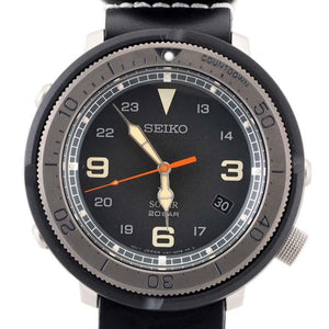 SEIKO PROSPEX X BEAMS LIMITED 300 SBDJ031 Face www.watchoutz.com