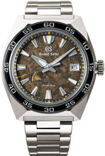 GRAND SEIKO SBGA403 Spring Drive 20th Anniversary Limited Editions