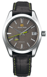 Grand Seiko Heritage Collection Soko Limited Edition SBGA429 leather strap www.watcoutz.com