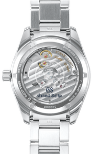 Grand Seiko Heritage Collection Soko Limited Edition SBGA429 case back www.watcoutz.com