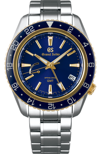 Grand Seiko Sport Collection Spring Drive GMT SBGE248 www.watchoutz.com