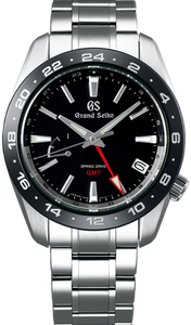 Grand Seiko Sport Collection Spring Drive GMT SBGE253 www.watchoutz.com