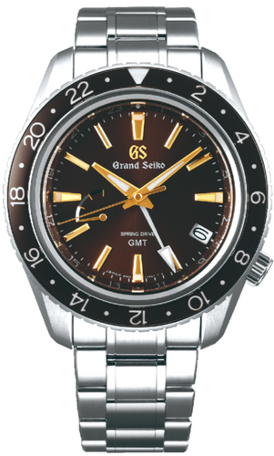 Grand Seiko Sports Collection Spring Drive GMT Asian Limited SBGE267G www.watchoutz.com