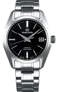 Grand Seiko Heritage Collection Automatic Hi-Beat 36000 Date Display SBGH205 www.watchoutz.com