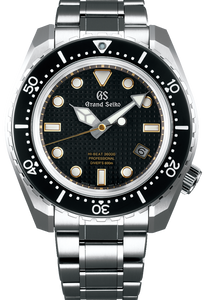 Grand Seiko Sport Collection Hi-Beat 36000 Professional Diver SBGH255 www.watchoutz.com