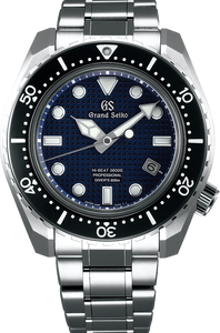 Grand Seiko Sport Collection Professional Diver SBGH257 www.watchoutz.com