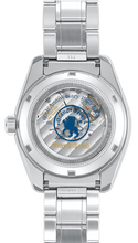 Grand Seiko Heritage Collection 60th Anniversary Limited Edition SBGH281G back www.watchoutz.com