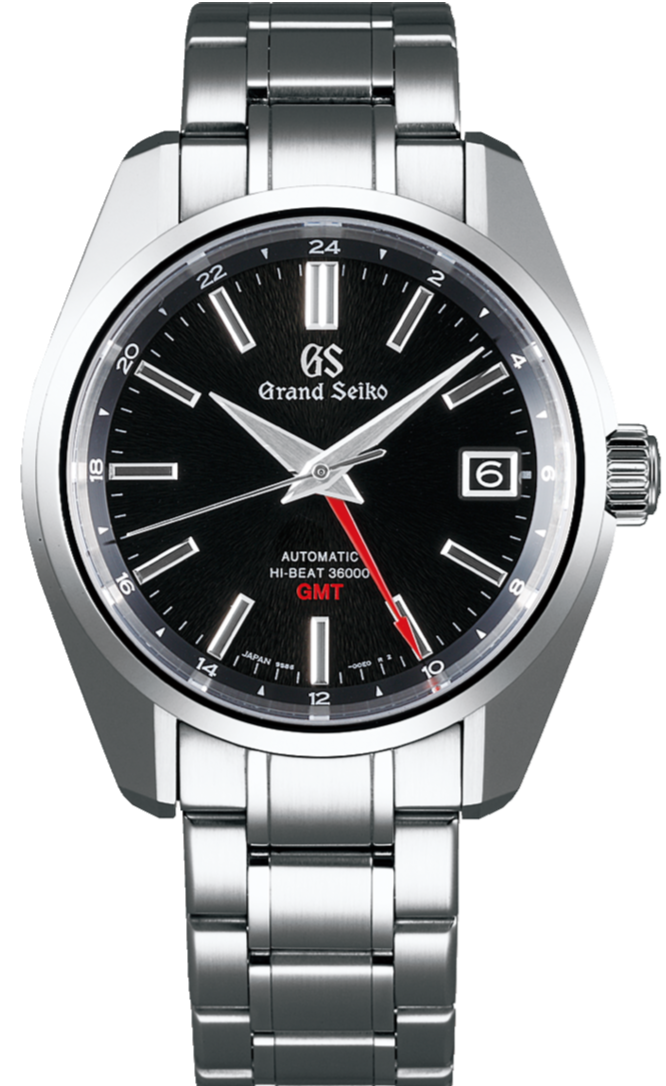 Grand Seiko Heritage Collection Hi-beat GMT SBGJ203 www.watchoutz.com