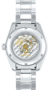 GRAND SEIKO HERITAGE COLLECTION WAKO EXCLUSIVE LIMITED EDITION SBGJ247 back www.watchoutz.com