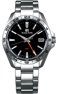 Grand Seiko Sport Collection Quartz GMT SBGN003 www.watchoutz.com