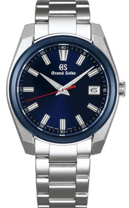 Grand Seiko Sport Collection 60th Anniversary Limited edition of 2,000 pcs SBGP015 / SBGP015G  www.watchoutz.com