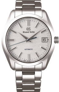Grand Seiko Heritage Collection Automatic Limited Edition Snowflake SBGR319 www.watchoutz.com