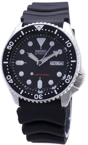 SEIKO 5 SPORTS AUTOMATIC DIVERS 200M SKX007K1 www.watchoutz.com