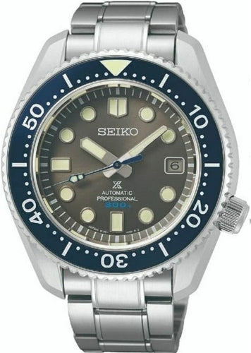Seiko Prospex Marine Master Diver 300M TS Exclusive Limited Edition SLA045J1 www.watchoutz.com