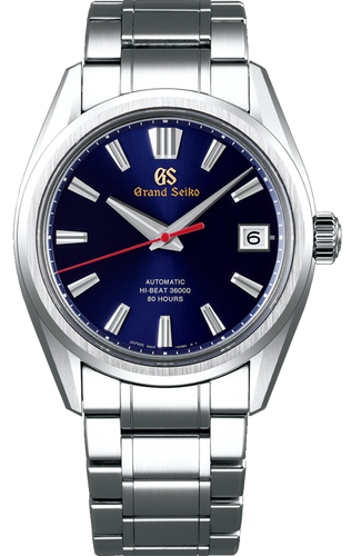 Grand Seiko Heritage Collection Automatic Hi-Beat Limited Edition SLGH003 watchoutz.com