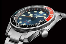 SEIKO PROSPEX AUTOMATIC DIVERS TWILIGHT BLUE SPECIAL EDITION SPB097J1