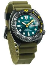 SEIKO PROSPEX AUTOMATIC DIVER'S SEA GRAPE TURTLE SRPD45K1 LIMITED EDITION www.watchoutz.com