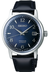 SEIKO PRESAGE AUTOMATIC COCKTAIL THE OLD CLOCK SARY165 (SRPE43J1) www.watchoutz.com