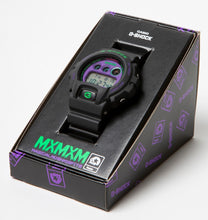 CASIO G-SHOCK x MxMxM MAGICAL MOSH DW-6900FS tray watchoutz.com
