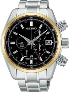 Grand Seiko Spring Drive SBGC010 Hattori 115th Edition www.watchoutz.com