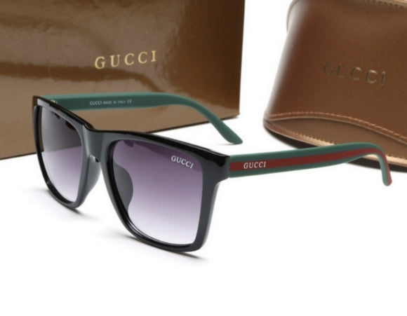 NEW FASHION GUCCI SUNGLASSES HAVANA