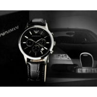 FASHION ARMANI MAN WATCHES