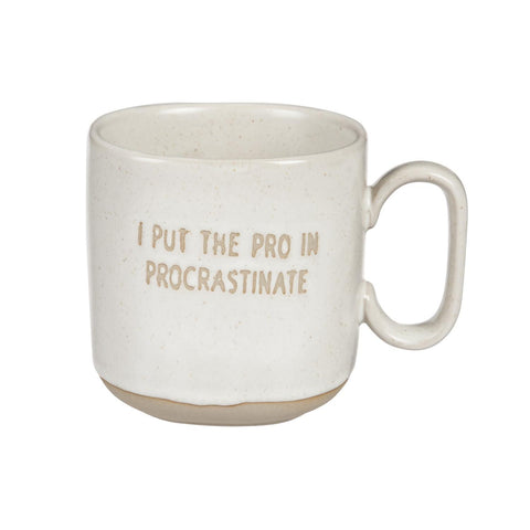 I Put the Pro Ceramic Mug